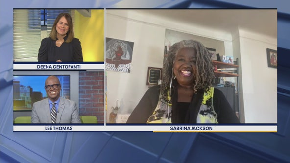 Dr. Sabrina's tips for navigating conversations about racism