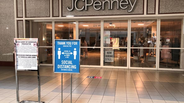 JCPenney to close 10 locations in Michigan as part of 149 store closures nationwide
