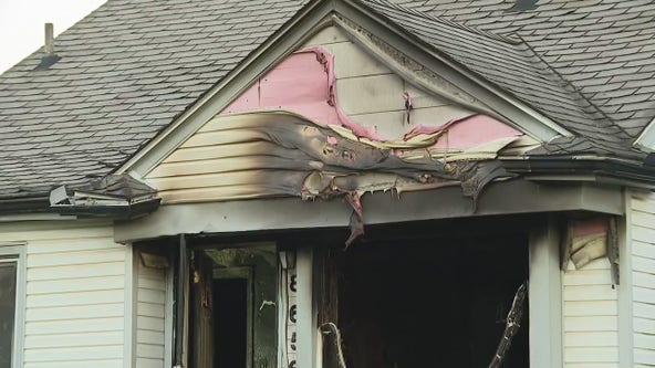 Second child, 6, dies after injuries in Detroit house fire earlier this week