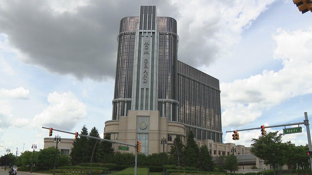 When Will Detroit Casinos Reopen