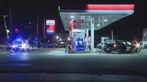 Detroit father gunned down at gas station in June, family begs for justice