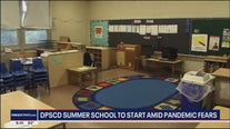 DPSCD Summer school to start Monday, amid pandemic fears