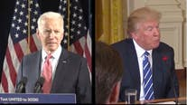 Campaign leaders for Biden and Trump talk about the race to November