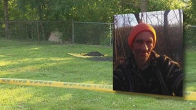 Skull and bones found in Trenton fire pit by new homeowners