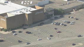 Police investigate shooting incident inside Westland Shopping Center