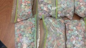 DEA warns of meth made to look like candy spreading from northern Ohio up I-75