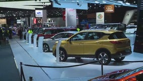 Detroit Auto Dealers fund donates $300,000 in grants for charities after NAIAS cancelation