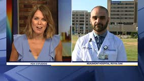 Beaumont Health doctors weigh in on Covid-19 advancements
