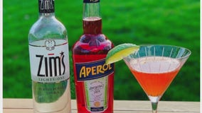 Cocktails for your 4th of July