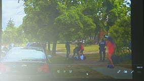DPD releases full video of officer involved shooting showing police acted in self defense