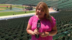 Tigers Summer Camp -- Opening Day starter; roadtrips