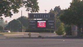 Police investigating shooting at Westland Center