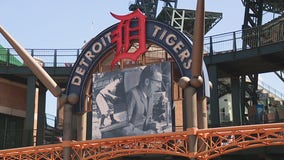 Empty stadium, no tailgating, more police are just a few Tigers Opening Day changes Monday