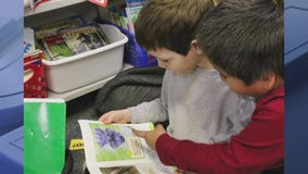 BookPALS reading program gives kids the chance for new books and new friends