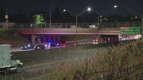 Road rage behind several highway shootings over past three weeks