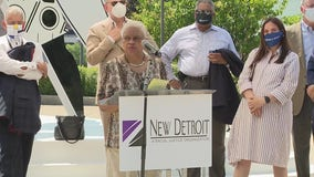 Government, business leaders of New Detroit coalition continues fight for racial justice