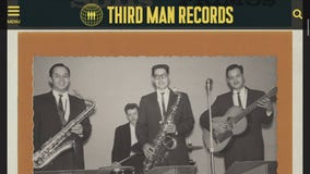 Third Man Records helps unearthed recordings found by late Detroit Tejano music star's family