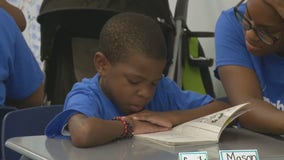 Greenlight Fund Detroit raises funds to fight poverty with new literacy program
