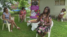 Michigan moms prepare for DC trip to demand change