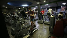 Gyms reopen in Michigan after almost six months of being closed