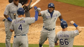Royals slug 6 HRs in 14-6 win over Tigers
