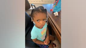 Detroit police find mother of 3-year-old girl found wandering, CPS to investigate (UPDATE)