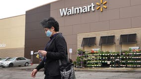 Walmart, Kroger to require customers to wear masks