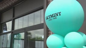 Cannabis dispensary Skymint opens first metro location in Hazel Park