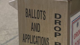 Plymouth Township woman charged with election law forgery over absentee voter ballot