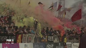 Detroit City Football Club offering fans part-ownership in team