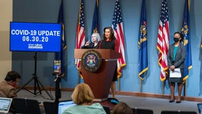 Gov. Whitmer to announce actions to protect students returning to school this fall using federal relief funds