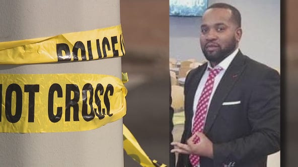 Harper Woods school's dean of students shot and killed stopped at red light on Livernois