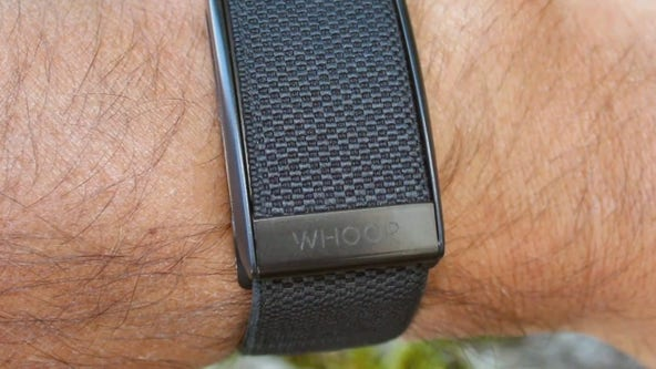 PGA golfers in Rocket Mortgage Classic to wear WHOOP fitness bands that can detect COVID-19