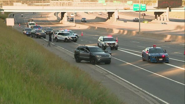 Rash of Detroit area freeway shootings in past 3 weeks with 12 incidents under investigation