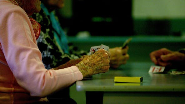 Michigan to allow indoor, outdoor visitation at nursing homes