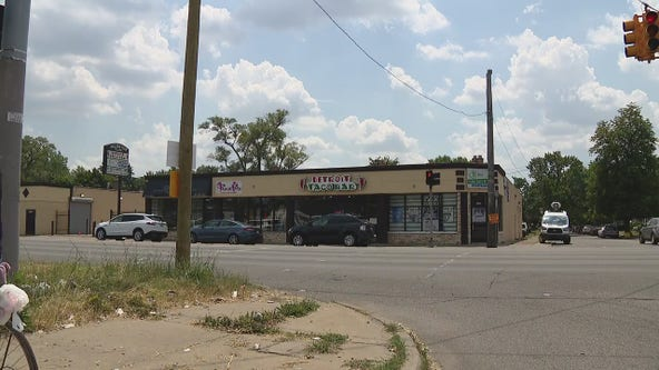 Economic protest supports Detroit businesses on Blackout Tuesday