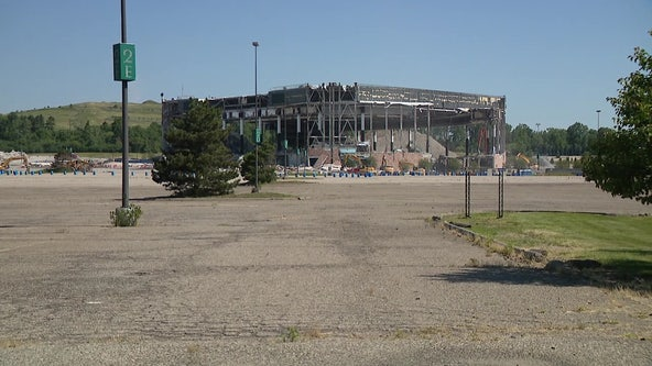 LIVE: Palace of Auburn Hills implosion set for Saturday, July 11