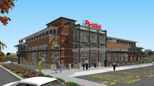 Portillo's opening location in Macomb County in 2021