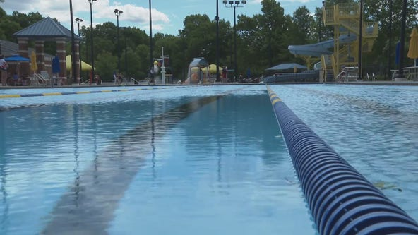 Pool safety and COVID-19: what to know this summer
