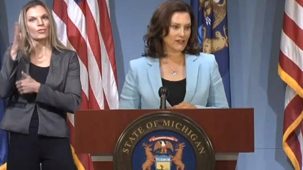 Whitmer, Gilchrist call for implicit bias training for health care workers