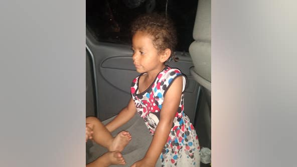 5-year-old girl hospitalized in Redford Twp after brother accidentally shoots her in the head