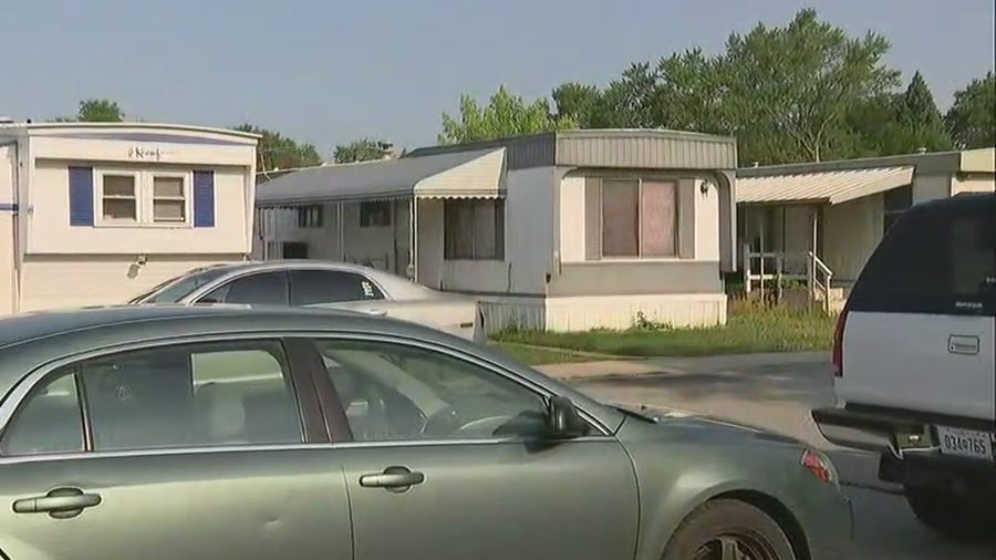 Bullet grazes 5-year-old girl's head after brother accidentally fires handgun