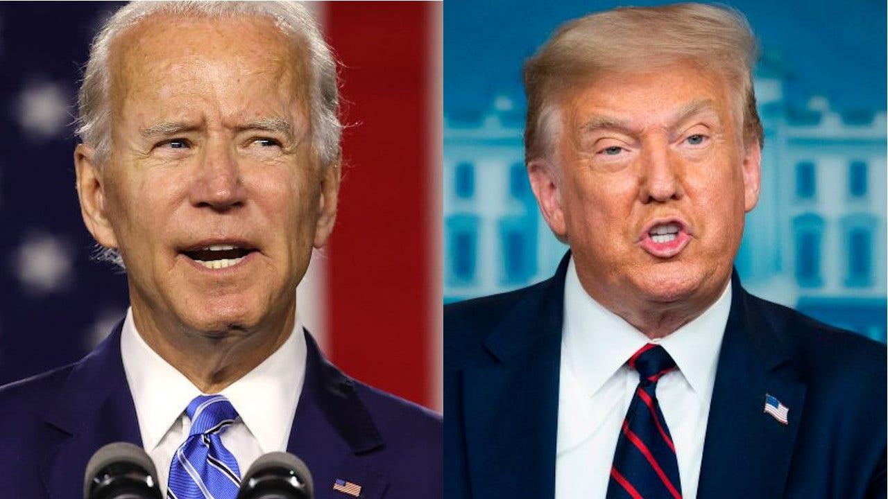 presidential debate - photo #22