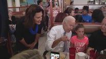 Whitmer still in the running for Biden's vice presidential picks