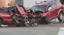 30-year-old woman killed in crash at Grand River and Ilene