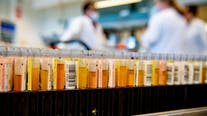 NIH seeks COVID-19 patient volunteers to test safety, longevity of synthetic antibody treatment