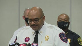 Southfield Fire Chief gives update on investigation into mispronouncement of death of a 20-year-old woman