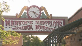 Marvin's Marvelous Mechanical Museum in Farmington Hills needs donations amid COVID-19 pandemic
