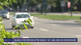 Police investigate deadly Birmingham hit and run