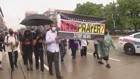 Detroit's March 4 Justice sends powerful message on 57th anniversary of March on Washington
